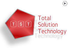 TST Total Solution Technology